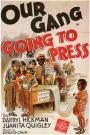 Going to Press (1942)