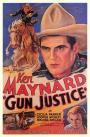 Gun Justice (1933)