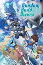Gundam Build Divers (2018)