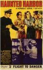 Haunted Harbor (1944)