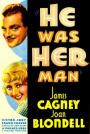He Was Her Man (1934)
