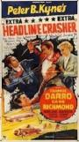 Headline Crasher (1937)
