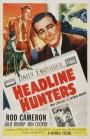 Headline Hunters (1955)