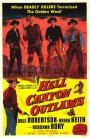 Hell Canyon Outlaws (1957)