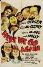 Here We Go Again (1942)