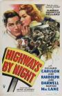 Highways by Night (1942)