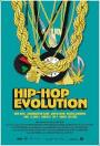 Hip-Hop-Evolution