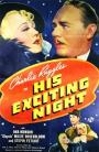 His Exciting Night (1938)