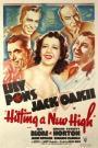 Hitting a New High (1937)