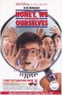 Honey, We Shrunk Ourselves (1997)