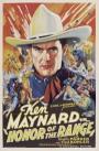 Honor of the Range (1934)