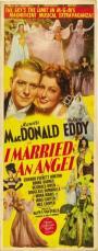 I Married an Angel (1942)
