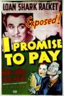 I Promise to Pay (1937)