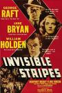 Invisible Stripes (1939)