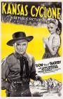 Kansas Cyclone (1941)