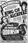 King of Alcatraz (1938)