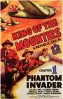 King of the Mounties (1942)