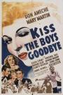 Kiss the Boys Goodbye (1941)