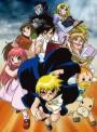 Konjiki no Gash Bell!! (2003)