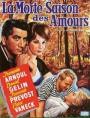 La morte saison des amours (1961)