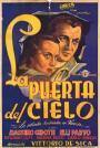 La porta del cielo (1945)