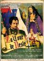 La tour de Nesle (1955)