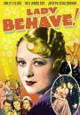 Lady Behave! (1937)