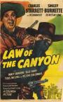 Law of the Canyon (1947)