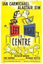 Left Right and Centre (1959)
