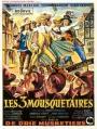 Les Trois Mousquetaires (1953)