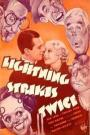 Lightning Strikes Twice (1934)