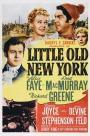 Little Old New York (1940)