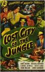 Lost City of the Jungle (1946)