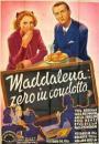 Maddalena... zero in condotta (1940)