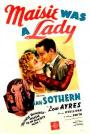 Maisie Was a Lady (1941)