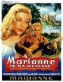 Marianne de ma jeunesse (1955)