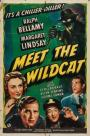 Meet the Wildcat (1940)