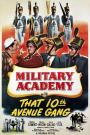 Military Academy with That 10th Avenue Gang (1950)