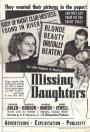 Missing Daughters (1939)
