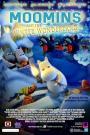 Moomins and the Winter Wonderland (2017)
