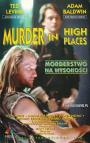 Murder in High Places (1991)