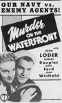 Murder on the Waterfront (1943)
