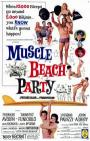Muscle Beach Party (1964)