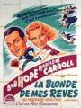 My Favorite Blonde (1942)