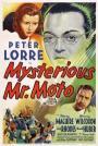 Mysterious Mr. Moto (1938)