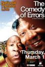 National Theatre Live: The Comedy of Errors (2012)