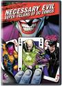 Necessary Evil: Super-Villains of DC Comics (2013)