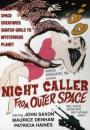 Night Caller from Outer Space (1965)