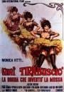 Ninì Tirabusciò la donna che inventò la mossa (1970)