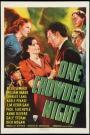 One Crowded Night (1940)